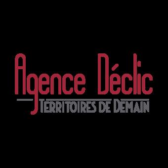 logo agence déclic