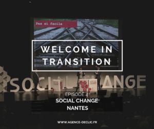 Social Change Nantes - photo Agence Déclic Rennes - RSE