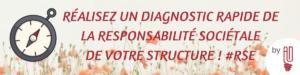 diagnostic rapide de la responsabilité sociétale de votre structure