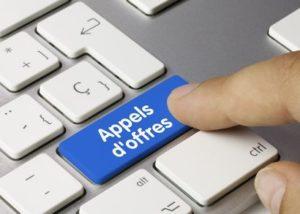 Répondre à un appel d'offres dématérialisé