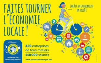 Produit en Bretagne Agence Déclic