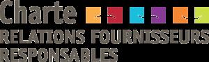 Charte relations fournisseurs responsables