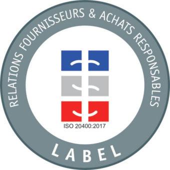Label relations fournisseurs et achats responsables