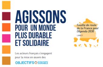 Agenda 2030 France